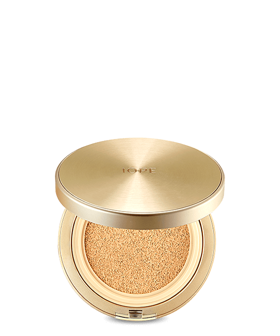 IOPE MAKEUP SUPER VITAL CUSHION SPF 50+ PA+++