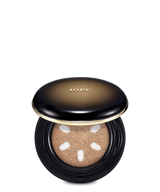 IOPE MAKEUP AIR CUSHION® ESSENCE COVER C23 COVER BEIGE - air cushion, serum coverage