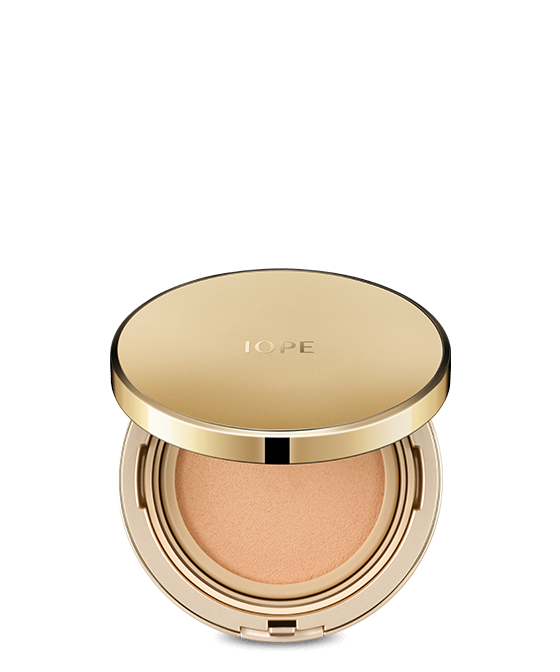 Super Vital Cream Pact Makeup