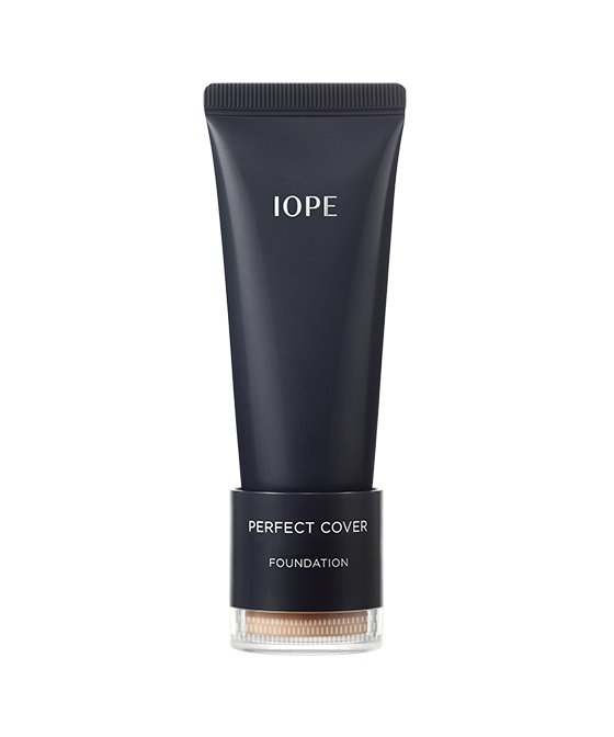Perfect Cover Foundation Makeup