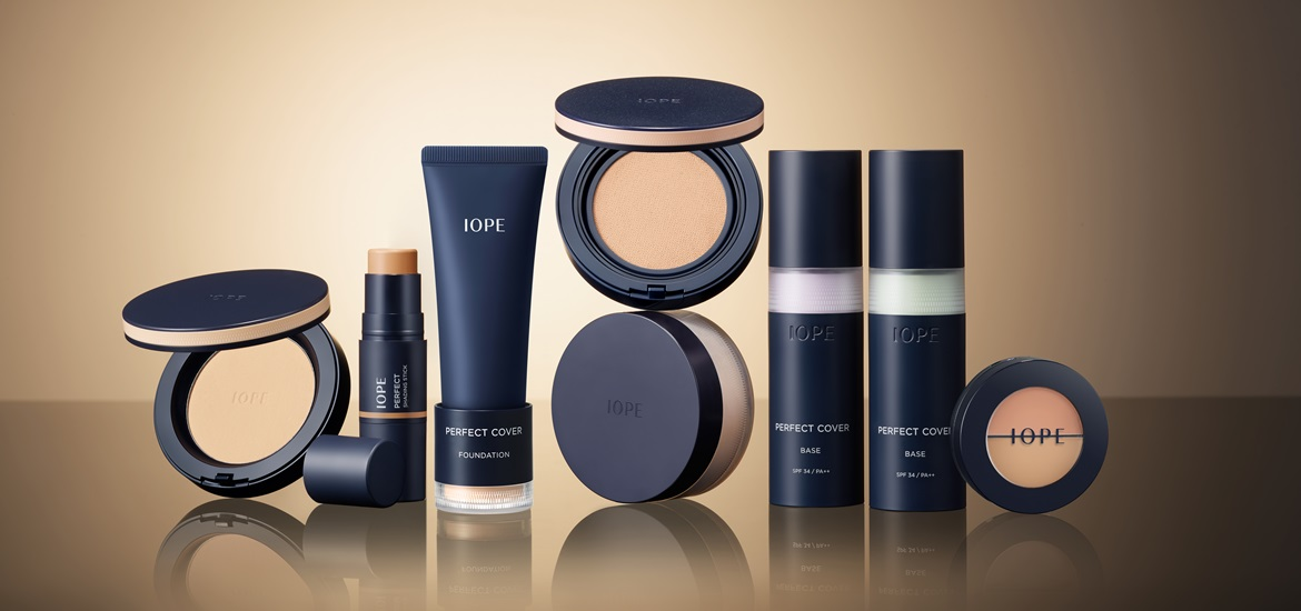 Perfect Cover product line
