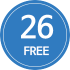 26-Free Fomulated System